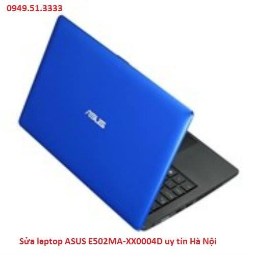 Sua Chua Laptop ASUS E502MA XX0004D Tai Ha Noi